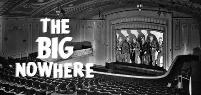 The Big Nowhere #2 – Crashout (dir. Lewis R. Foster, 1955)