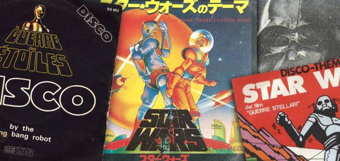 Star Wars, Vinyl