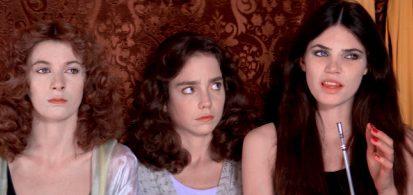 Suspiria – An Interview with Actress Barbara Magnolfi