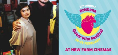 Brisbane Queer Film Festival 2016 – An Interview with Festival Curator Shannon King
