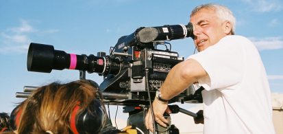 Rocky Mountain Express – An Interview with IMAX Filmmaker Stephen Low