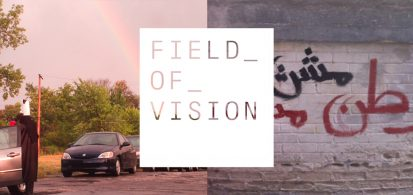 We Like Shorts, Shorts: God is an Artist / Homeland Is Not a Series (Field of Vision #1)