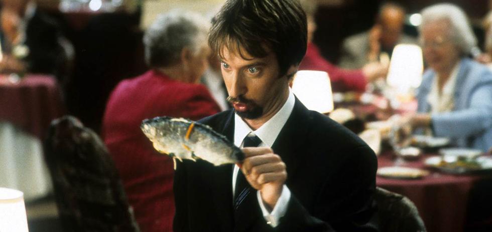 Freddy-Fish
