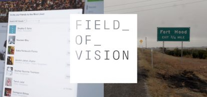 We Like Shorts, Shorts: Like / Speaking is Difficult (Field of Vision #3)