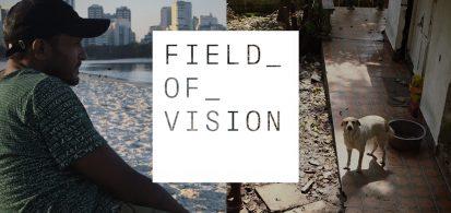 We Like Shorts, Shorts: Birdie / Karollyne (Field of Vision #5)