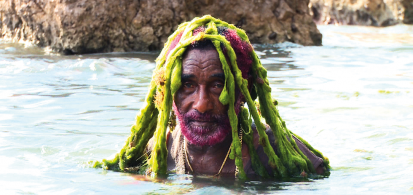 Lee Scratch Perry: Vision of Paradise – An Interview with Director Volker Schaner