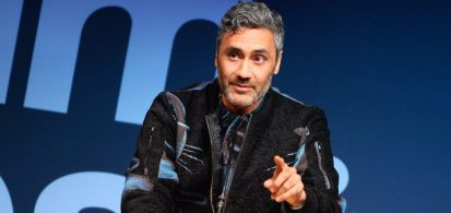 Hunt For the Wilderpeople – An Interview with Taika Waititi
