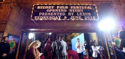 Sydney Film Festival 2016 Wrap-Up