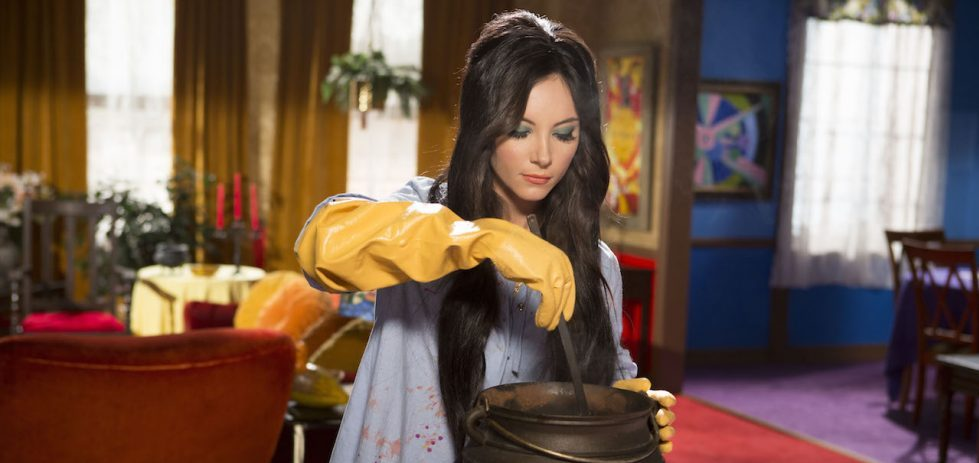LOVE WITCH still 11