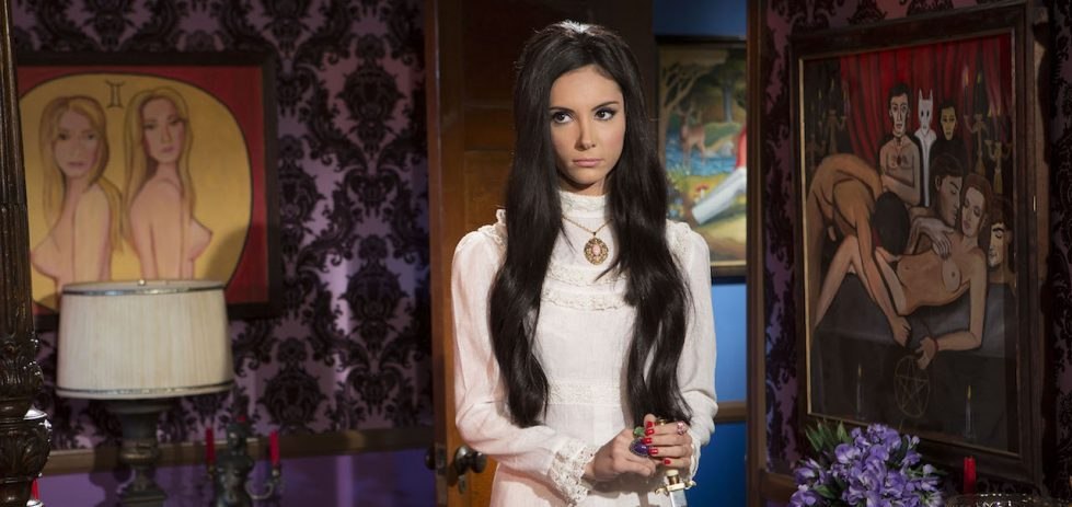 LOVE WITCH still 3