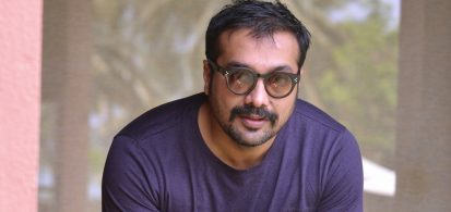 An Afternoon with Anurag Kashyap