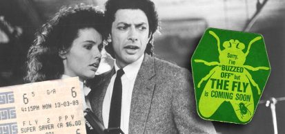 The Fly: A 30-Year Love Story