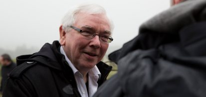 Sunset Song – An Interview with Terence Davies