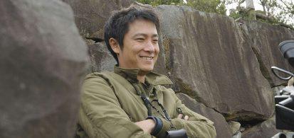 Bangkok Nites – An Interview with Katsuya Tomita