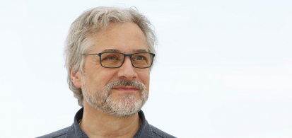 The Red Turtle – An Interview with Michaël Dudok de Wit