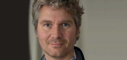 Eat That Question – An Interview with Thorsten Schütte