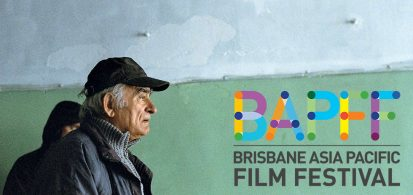 Brisbane Asia Pacific Film Festival Announces 2016 Program