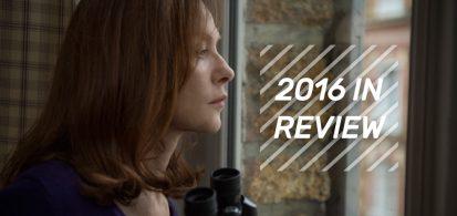 Staff Picks: The Best Films of 2016