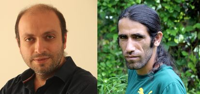 Chauka, Please Tell Us The Time – An Interview with Arash Kamali Sarvestani and Behrouz Boochani
