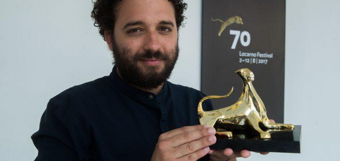 Nelson Carlo de los Santos Arias, regista, Cocote, Premio Signs of Life