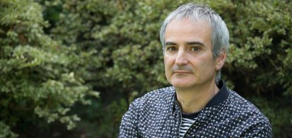Locarno70 – An Interview with Olivier Assayas