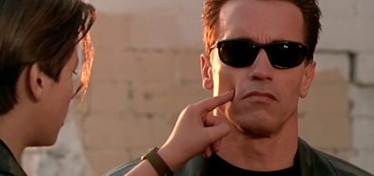 Material Concerns: The Analogue and Digital Narratives of Terminator 2: Judgment Day