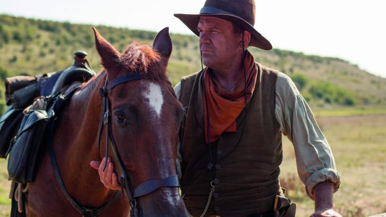 The Sisters Brothers – An Interview with Jacques Audiard